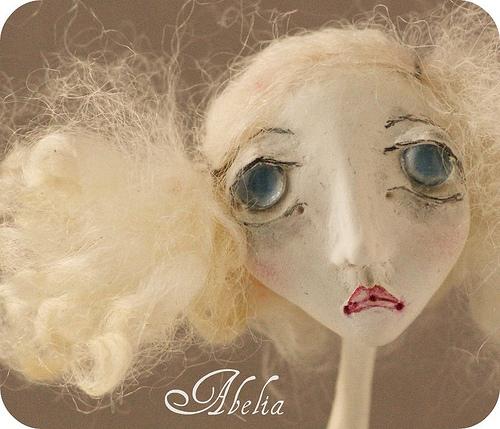 Abelia blog