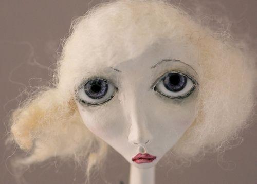 Agnes close