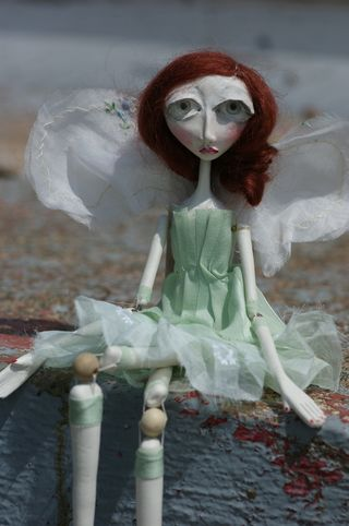 Fairy mid