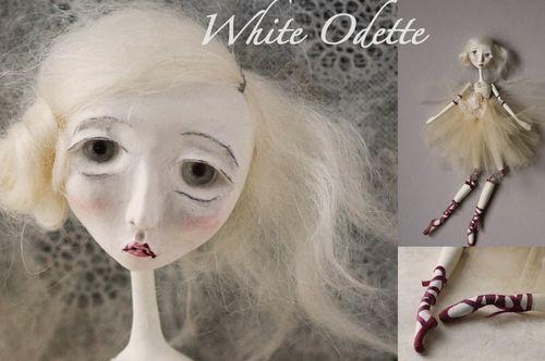 Odette 21
